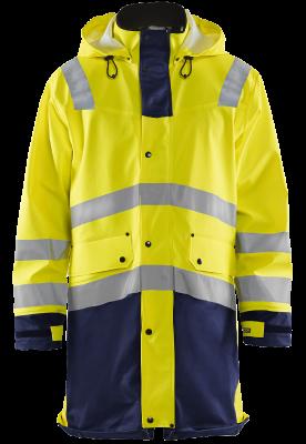 Regnfrakk Blåkläder 43062003
