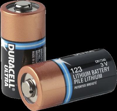 Batteripack till defibrillator