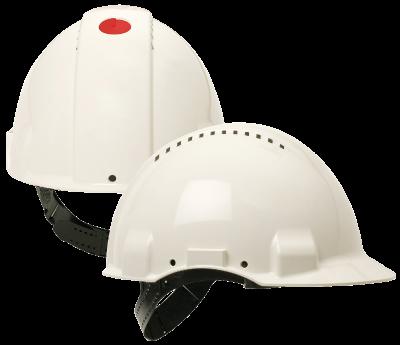 Suojakypärä Peltor G3000 UV-Indikaattori ilman ruuvisäätöä