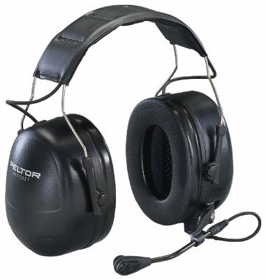 Headset Peltor Standard Flex