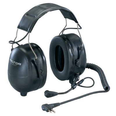 Headset Peltor MT53H79A