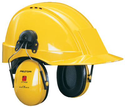 Hearing Protector Peltor Optime IP3E