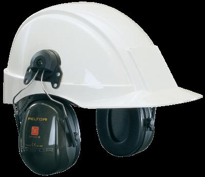 Hearing Protector Peltor Optime IIP3E