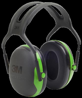 Kuulonsuojain Peltor X1-A
