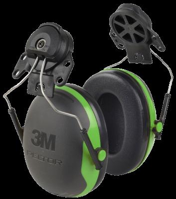 Kuulonsuojain Peltor X1-P3E
