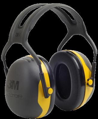Kuulonsuojain Peltor X2-A