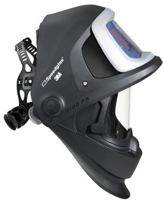 Speedglas 9100 FX -hitsauskypärä