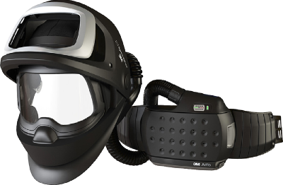 Speedglas 9100 FX Air + Adflo puhallinyksikkö