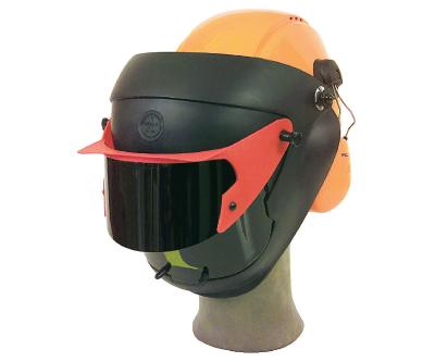 Sveiseskjerm Euromaski for hjelm G2000