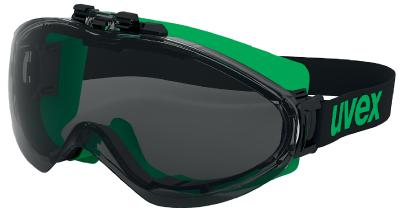 Svetsglasögon Uvex 9302 Ultrasonic