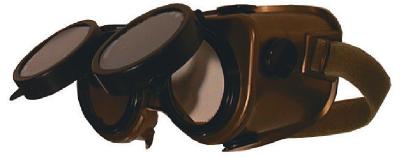 Svejsebriller Amigo