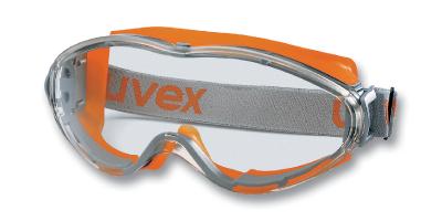 Korgglasögon Uvex 9302 Ultrasonic