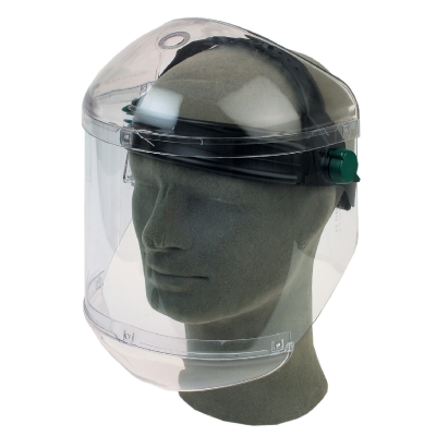 Face Shield Perforama Nova