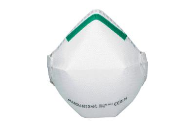 Filtrerande halvmask Honeywell FFP2D 4210