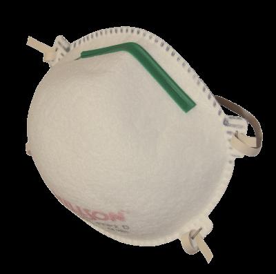Filtrerande halvmask Honeywell FFP2D 5210/5211
