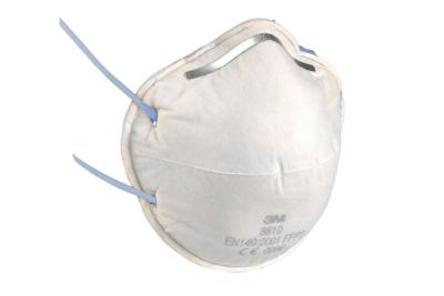 Støvmaske 3M 8810 FFP2