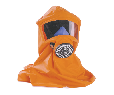 Protective Hood Sundström SR 345