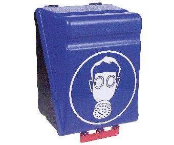 Säilytyslaatikko kokonaamarille