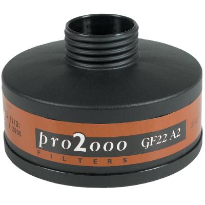 Suodattimet Pro 2000 Scott