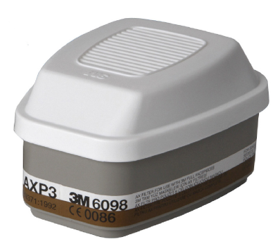 Filter 3M 6098 AXP3