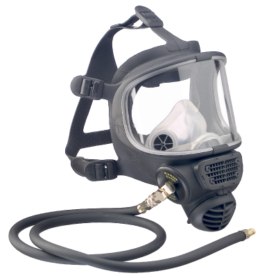 Full Face-Mask Scott Promask Combi TL