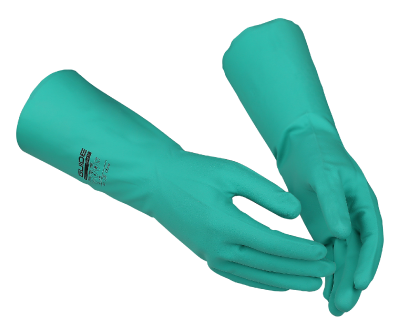 Chemical Protection Glove GUIDE 4011
