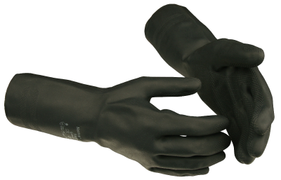 Chemical Protection Glove Ansell Neotop 29-500