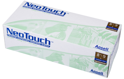 Engangshanske Ansell Microflex NeoTouch 25-101