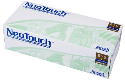Kertakäyttökäsine Ansell Microflex NeoTouch 25-101