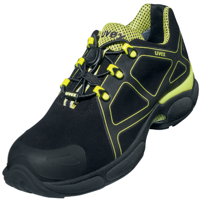 Safety Shoes Uvex 9502.2 & 9503.2