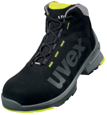 Safety Boots Uvex 8545.8