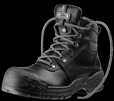 Safety Boots Arbesko 423