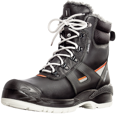 Safety boots Arbesko 429