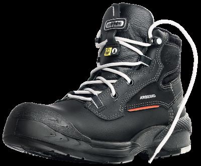 Safety Boots Arbesko 402