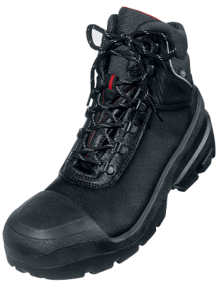 Safety Boots Uvex 8401.2