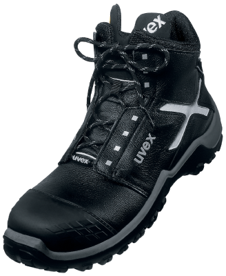 Safety Boots Uvex 6950.2