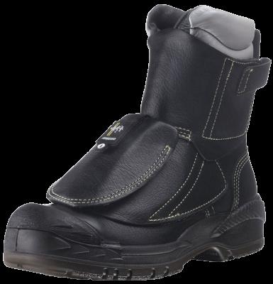 Safety Boots Arbesko 651