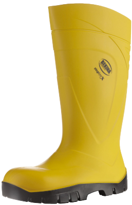 Skyddsstövel Bekina Steplite Yellow 31800