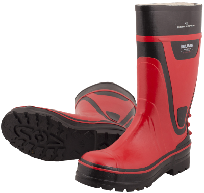 Safety Boots Sulman Boxer