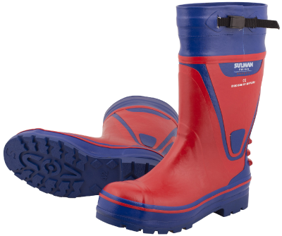 Safety Boots Sulman Triss