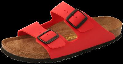 Sandaali Birkenstock Arizona pehmeä pohjallinen