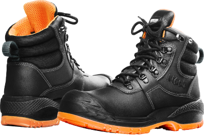 Safety boot Arbesko 604