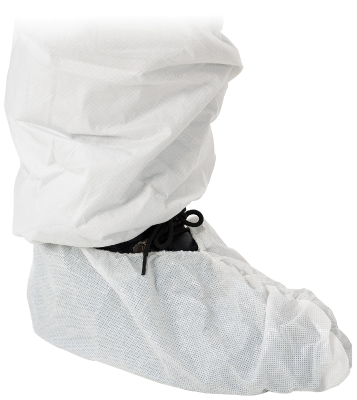 Disposable shoe protection Microgard 403