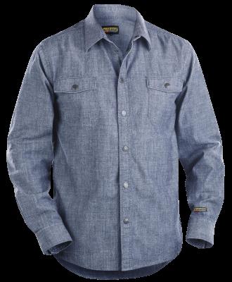 Skjorte Blåkläder 32951129