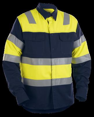 Skjorte Blåkläder 32281515