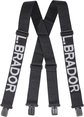 Buksesele L.Brador 533PE