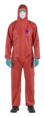 Disposable coverall Microgard 1500