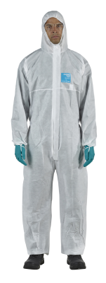 Disposable coverall Microgard 1500 plus