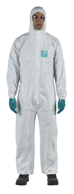Disposable coverall Microgard 2000 Standard