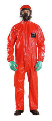 Disposable coverall Microgard CFR